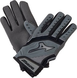 Mizuno Youth Techfire Switch Batting Gloves