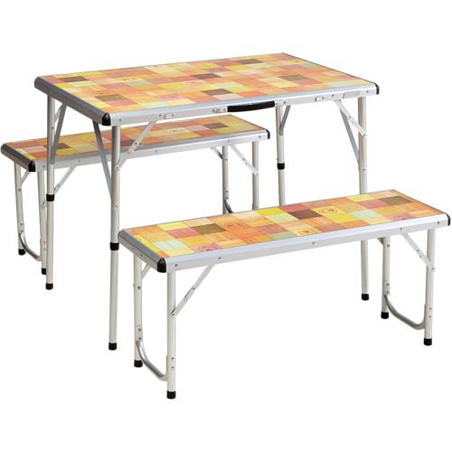 Coleman® Outdoor Picnic Table Set