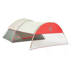 Coleman Cold Springs 4 Person Dome Tent with Porch