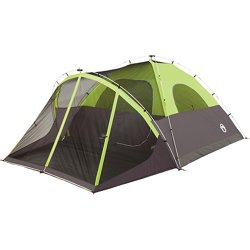 Steel Creek Fast Pitch 6 Person Dome Tent