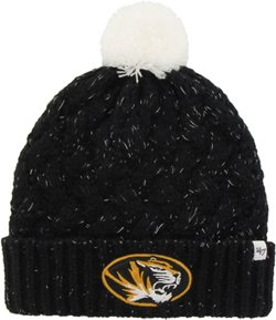 '47 Women's University of Missouri Gameday Fiona Cuff Knit Cap