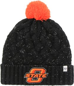 '47 Women's Oklahoma State University Gameday Fiona Cuff Knit Cap
