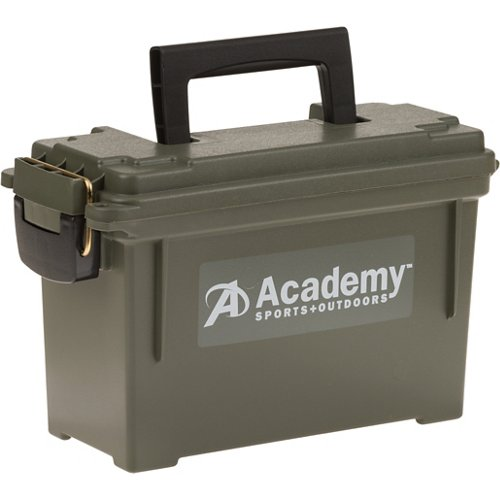 Ammo Cans | Ammo Boxes, MIL-SPEC Ammo Cans | Academy