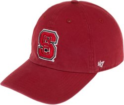 '47 Men's North Carolina State University Clean Up Cap