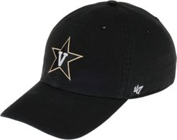 '47 Men's Vanderbilt University Clean Up Cap