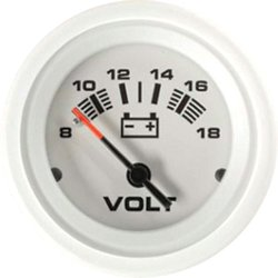 SeaStar Solutions Arctic Voltmeter