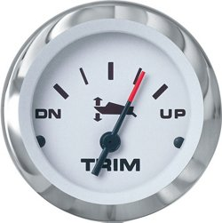 SeaStar Solutions Lido Trim Gauge