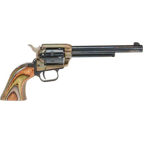 Heritage Rough Rider .22 LR/.22 WMR Revolver