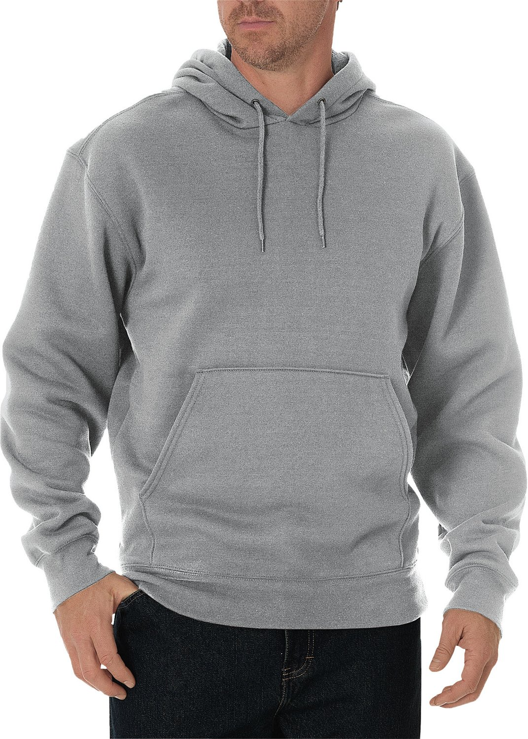 3949ce339 Display product reviews for Dickies Men's Midweight Fleece Pullover Hoodie