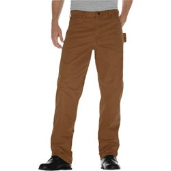 Men's Relaxed Fit Sanded Duck Carpenter Jean
