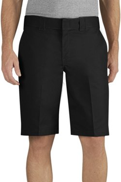 Dickies Men's 11 in Relaxed Fit Work Short