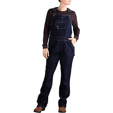 full range of specifications best place buying now Dickies Women's Bib Overall