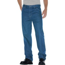 Men's Relaxed Fit 5-Pocket Jean