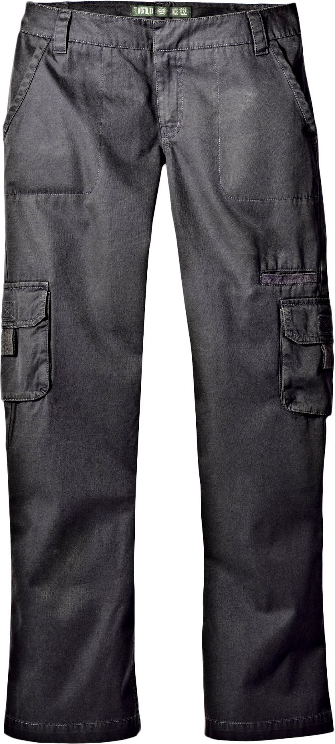902e1f6898e Dickies Women s Relaxed Fit Cargo Pant