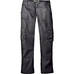 Women's Relaxed Fit Cargo Pant