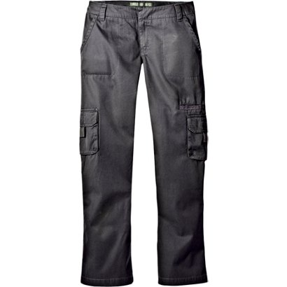 01bdb97f8ce Dickies Women s Relaxed Fit Cargo Pant