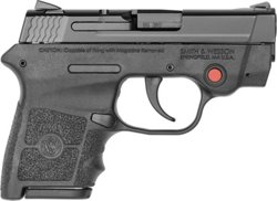 Smith & Wesson M&P Bodyguard .380 ACP Pistol
