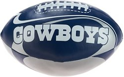 "NFL Dallas Cowboys Goal Line 8"" Softee Football"