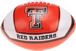 "Rawlings Texas Tech University Goal Line 8"" Softee Football"