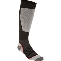 Men's Ultimate Safety Over the Calf Boot Socks