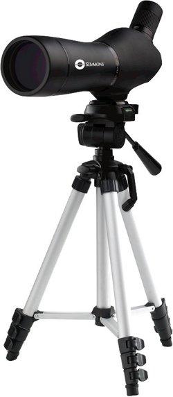 Simmons® 20 - 60 x 60 Spotting Scope