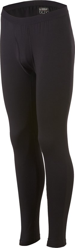 Magellan Outdoors Men's Thermal Stretch Baselayer Pant