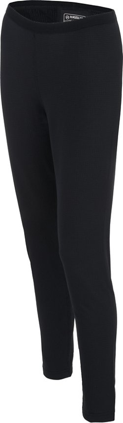 Magellan Outdoors Women's Thermal Grid Fleece Heavyweight Baselayer Pant