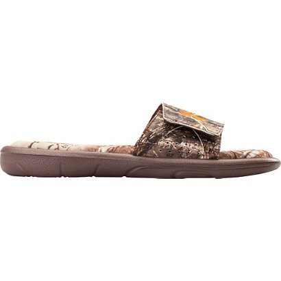 50375632f2a8b7 ... Under Armour Men s Ignite Camo Slides. Men s Sports Slides. Hover Click  to enlarge