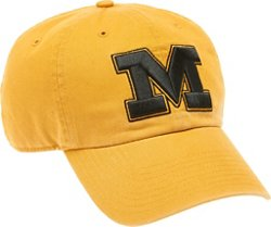 Men's University of Missouri Clean Up Cap