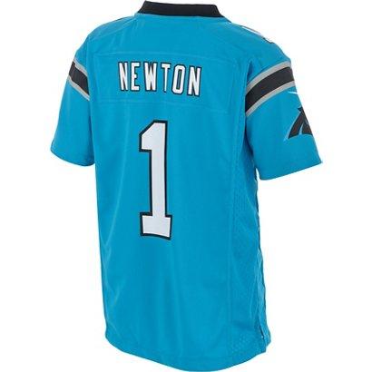 ... Kids  Carolina Panthers Cam Newton Game Alt Jersey. Carolina Panthers  Clothing. Hover Click to enlarge 8e79f53f6