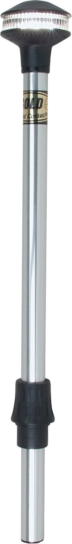 Perko Inland Reduced Glare 12V All-Round Replacement Pole Light