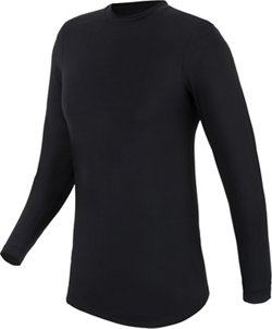 Magellan Outdoors Men's Thermal Stretch Baselayer Shirt