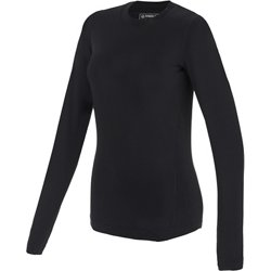 Women's Thermal Stretch Baselayer Shirt