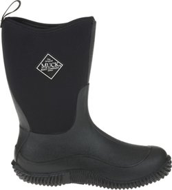 Boys' Rain & Rubber Boots