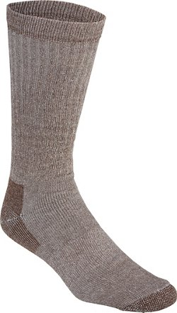 Wolverine Men's Comfort Hunter Wool Boot Socks 3 Pack
