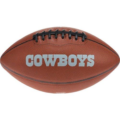 NFL Dallas Cowboys RZ-3 Pee-Wee Football