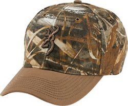 Adults' Northfork Twill Cap