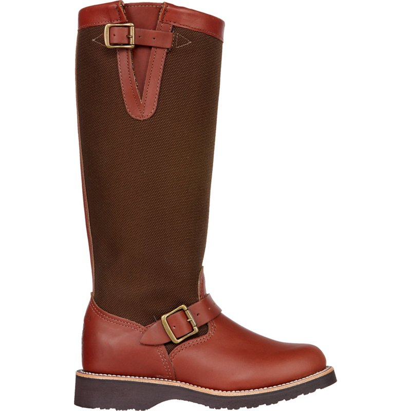 Chippewa Boots Women's Snake Boots Brown, 9.5 - Hunting Boots at Academy Sports thumbnail