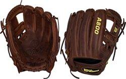 "Wilson Youth A800 Game Ready 11.5"" Baseball Glove"