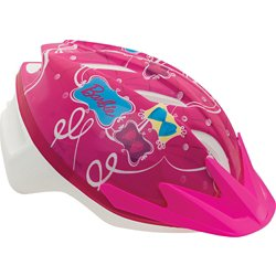 Girls' Pedalin' Pretty Cycling Helmet