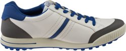 ECCO Men's Street Retro Golf Shoes
