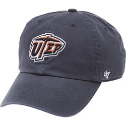 Men's University of Texas at El Paso Clean Up Cap