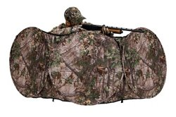 Ameristep Jakehouse Realtree Xtra® Green Turkey Blind