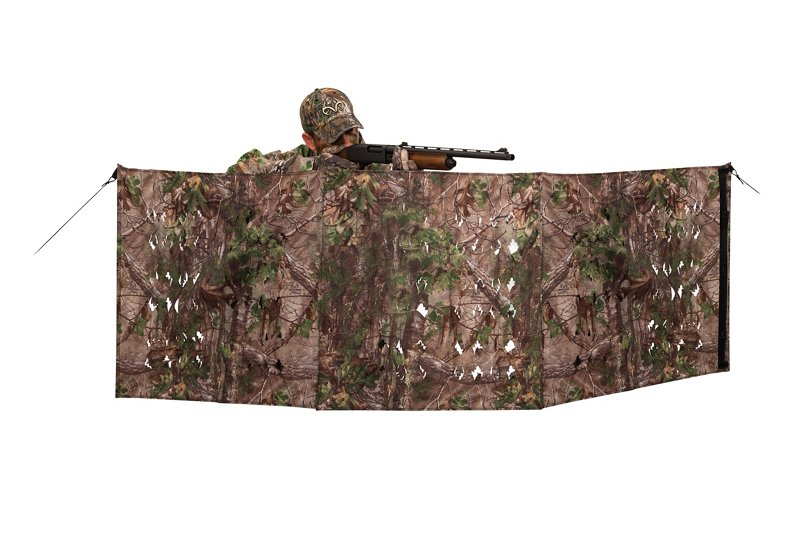 Ameristep 4-Spur Turkey Blind - Hunting Stands/Blinds/Accessories at Academy Sports thumbnail