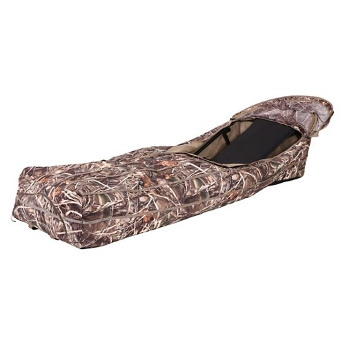 Ameristep Duck Commander® Run Way Layout Blind