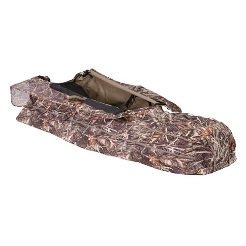 Ameristep Duck Commander® Landing Strip Field Blind