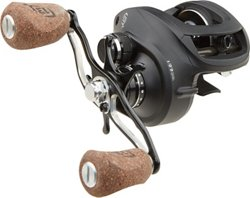 Concept A6.6 Low-Profile Baitcast Reel Right-handed