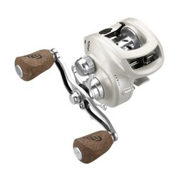 Concept C6.6 Low-Profile Baitcast Reel Right-handed