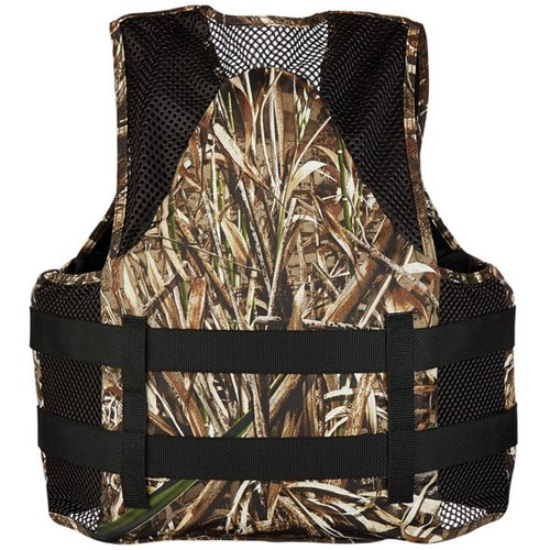 Onyx Outdoor Adults' Mesh Shooting Sport Vest