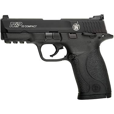 Smith & Wesson M&P22C 22 LR Compact 10-Round Pistol
